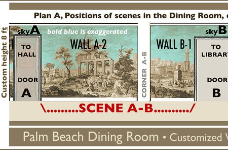 T palm beach plan a panoramas working