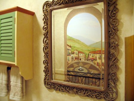17-Holly-Faux-Window-Italian-Vista-Walls-Cabinet