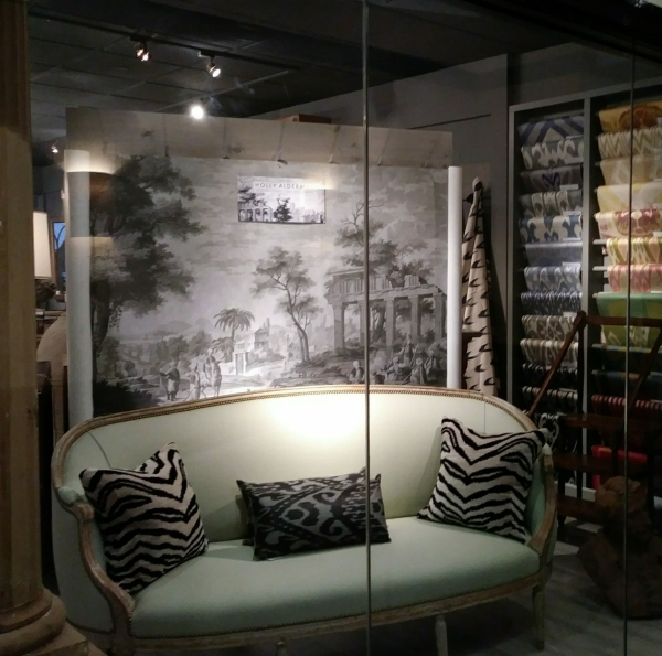 Holly Alderman Scenic Wallpaper Bermingham Co. DDB NYC1